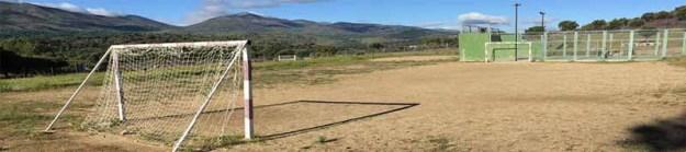 Campo de futbol sala de Finca Montespliego