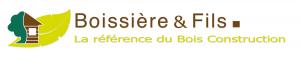 logo Boissiere & fils