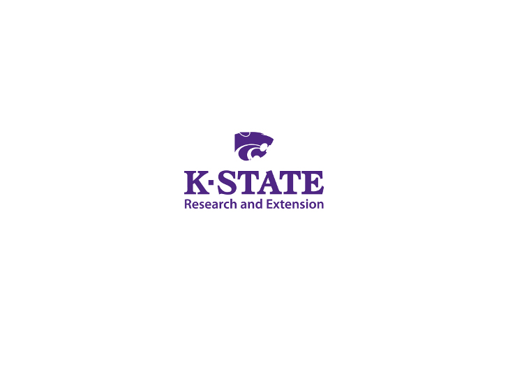 K-State study of soybean meal reveals energy boost for swine