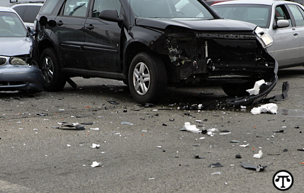 Surviving Accidents On Major Roads