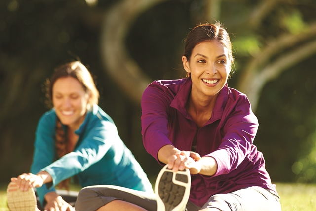 Stay on Track with Your Wellness Goals