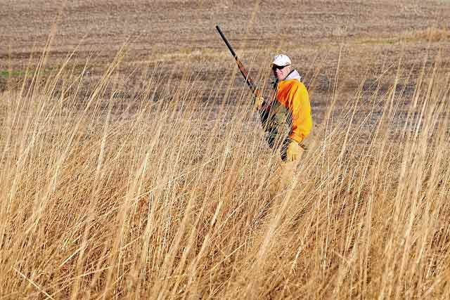 Kansas has no firearms-related fatalities during 2014 hunting seasons