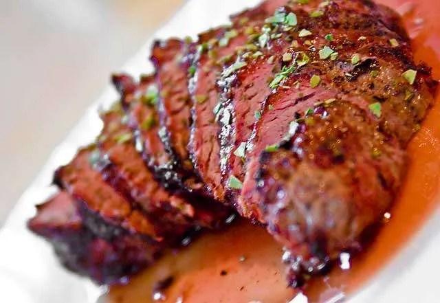 Health benefits of beef