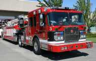 Andover Police and Fire Festival is June 4