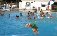 Douglass City Pool Free Evening Swim