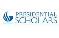 Andover Central High School graduate receives Presidential Scholarship