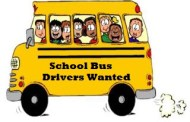 Bus Drivers needed at USD 440