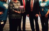 "Fairfield Elementary Awarded ""Kansas School of the Year"""