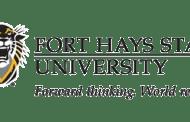 Summer graduates of Fort Hays State University