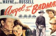 "North Newton: Chisholm Trail Park feature presentation is ""Angel and the Badman"""
