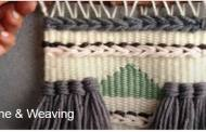 Harper's Wine and Weaving will take place on Nov 19