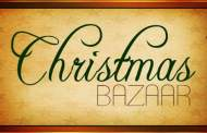 Nickerson Community Center will hold a Christmas Bazaar and Chili Feed on Nov 26