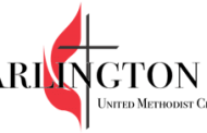 Arlington United Methodist Church Bazaar on Nov 12