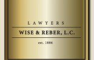 McPherson: Wise & Reber, LLC announces Laureen Hughes as new firm associate
