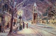 El Dorado: Old Fashioned Christmas Parade and Tree Lighting Event on Dec 4