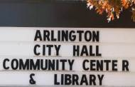 Arlington Community Center to install key-less system on front door