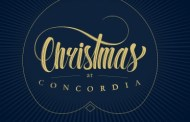 Wichita natives played in Christmas concerts at Concordia University