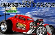 Turon: Christmas Parade at Outer Limits Car Club on Dec 17
