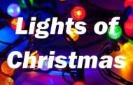 "Milton Baptist Church will host a ""Lights of Christmas"" event on Dec 17"