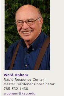 Ward Upham