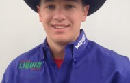 Alma Cowboy Follows Yet Young Lifetime Goal Qualifying For National Finals Rodeo
