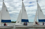 Learn To Sail This Summer at El Dorado Lake
