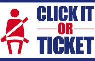 "Kansas Aims to Save Lives with ""Click it. Or ticket."" Enforcement"