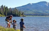 June 2 & 3 - Free Fishing Weekend