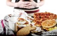 Kids, Too, Can Develop Binge Eating Disorder