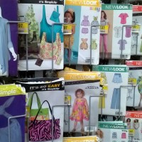 How to Select a Sewing Pattern
