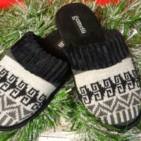 Give the Gift of Comfort | Gemelli Thomas Slippers