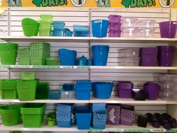 Dollar Tree Solutions: 5 Easy Ways to Keep Your Child's Room Clutter Free #DIY