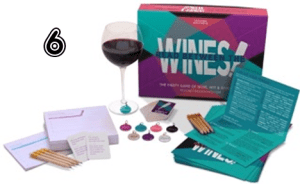 Top 10 Holiday Gifts for Wine Lovers - Read Between the Wines!