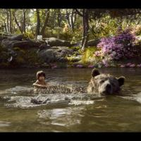 7 Reasons you should go see THE JUNGLE BOOK today! #JungleBookEvent