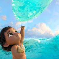 Behind the Scenes of Disney's MOANA and INNER WORKINGS #Moana