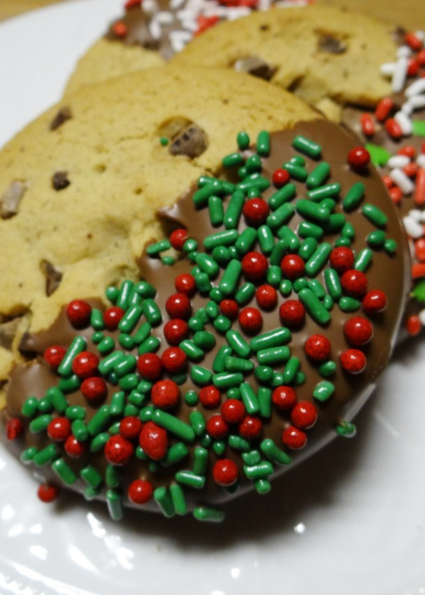 Ready in Minutes! 3 Holiday Dessert Hacks You'll Love