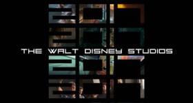 Belle, Thor, Cars and More – 2017 Walt Disney Studios Movie Lineup!