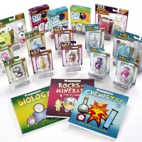 Introduce Your Child to the Fun Side of Science | Basher Science Giveaway