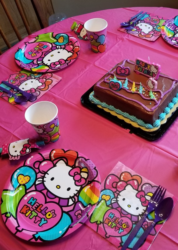 How To Host a Purr-fect Birthday Party for your Cat!