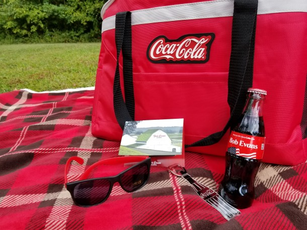 Perfect Picnic Basket Giveaway!