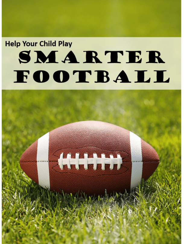 Help Your Child Play Smarter Football with a Grant from Riddell