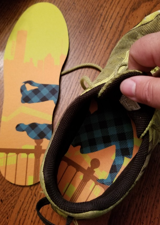 Tips for Taming Sport Shoe Odors