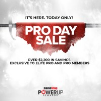 Crazy-Good Deals at GameStop PRO DAYS Sale May 19