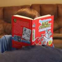 The Misadventures of Max Crumbly: Masters of Mischief (Giveaway!)