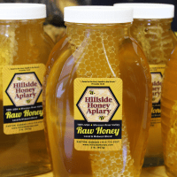 What's the Difference between Organic Raw Honey and traditional Honey?