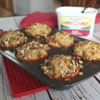 Brighten Up Your Day with Summer Citrus Oat Muffins