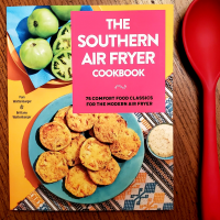 The Southern Air Fryer Cookbook (Giveaway!)