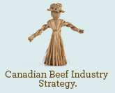 Straw Men release recommendations for strong beef industry