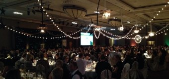 Hundreds gather to celebrate Ag For Life at Harvest Gala