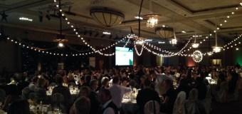 Hundreds gather to celebrate Ag For Life at Harvest Gala